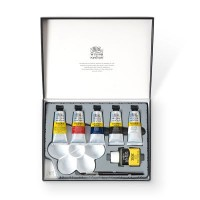 Winsor & Newton Galeria Acrylic Introductory Gift Collection